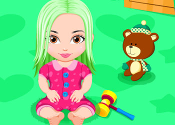 Play Jenner Babies online - Screenshot 2