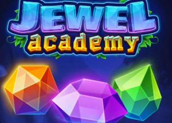 Play Jewel Academy online - Screenshot 1