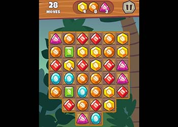 Play Jewel Hunt online - Screenshot 1