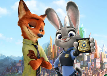 Play Judy And Nick Searching For Clues online - Screenshot 1