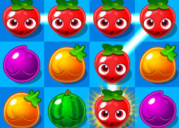 Play Juice Fresh online - Screenshot 1
