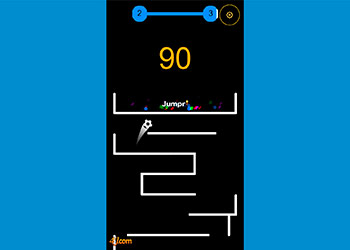 Play Jumpr Online online - Screenshot 2