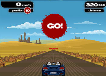 Play Just Shut Up And Drive online - Screenshot 1