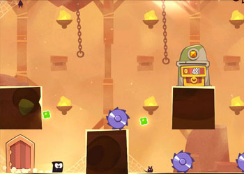 Play King of Thieves online - Screenshot 1