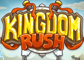 Play Kingdom Rush online - Screenshot 1