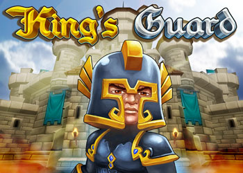 Play Kings Guard online - Screenshot 1