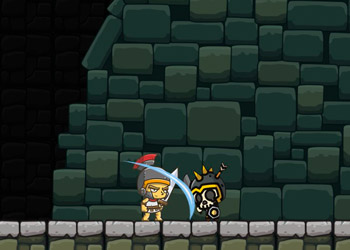 Play Knights Diamionds online - Screenshot 1