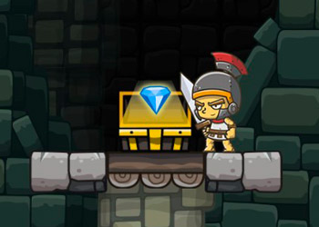 Play Knights Diamionds online - Screenshot 2
