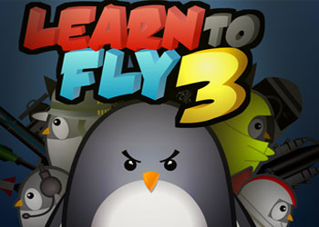 Play Learn to Fly 3 online - Screenshot 1