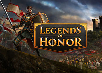 Play Legends of Honor online - Screenshot 1