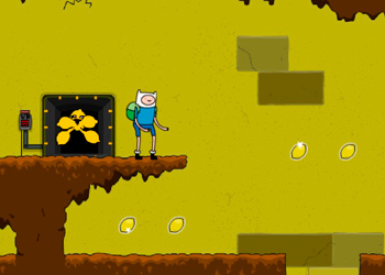 Play Lemon Break online - Screenshot 1