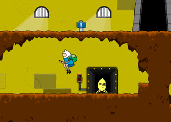 Play Lemon Break online - Screenshot 2