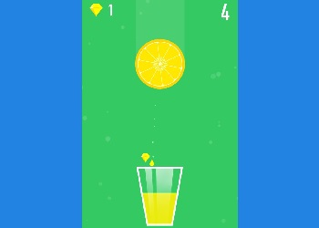 Play Lemonade online - Screenshot 1