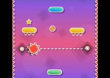 Play Line Climber online - Screenshot 1