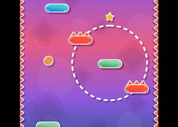 Play Line Climber online - Screenshot 2