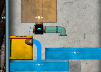 Play Liquid Measure 3 online - Screenshot 2