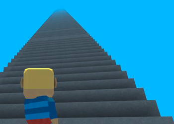 Play Longest stair online - Screenshot 1