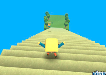 Play Longest stair online - Screenshot 2