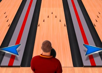 Play Lovers of Classic Bowling online - Screenshot 1