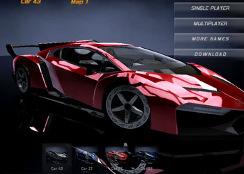 Play Madalin Stunt Cars 2 online - Screenshot 1