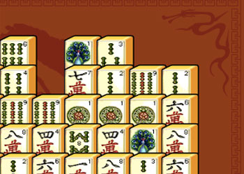 Play Mah Jong Con online - Screenshot 2