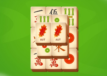 Play Mahjong Dynasty online - Screenshot 1