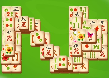 Play Mahjong Dynasty online - Screenshot 2