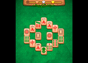 Play Mahjong Master 2 online - Screenshot 1