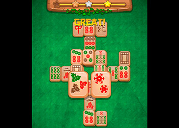 Play Mahjong Master 2 online - Screenshot 2
