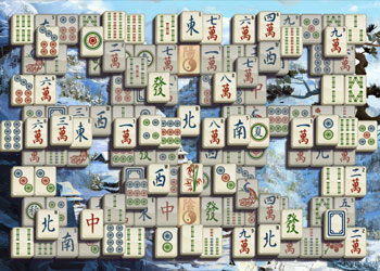 Play Mahjong Quest online - Screenshot 1