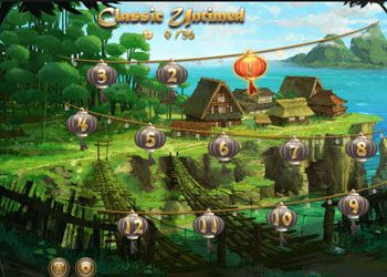 Play Mahjong Quest online - Screenshot 2