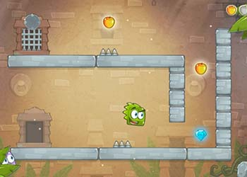 Play Mango Mania online - Screenshot 1