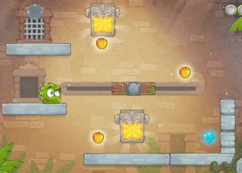 Play Mango Mania online - Screenshot 2