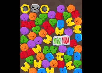Play Match Monsters online - Screenshot 1
