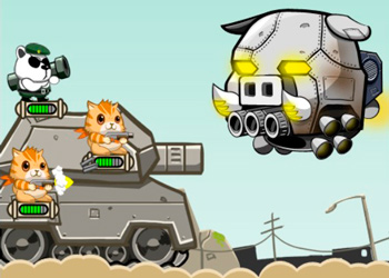 Play Metal Animal online - Screenshot 2