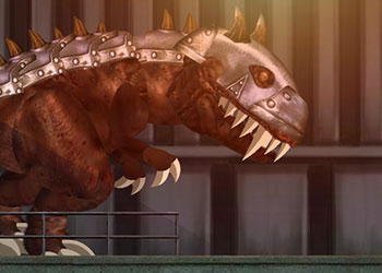Play Miami Rex online - Screenshot 1