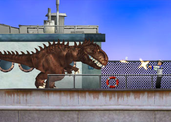 Play Miami Rex online - Screenshot 2