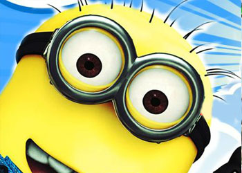 Play Minion Way 2 online - Screenshot 1