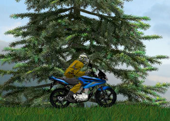 Play Moto Drive 2 online - Screenshot 2