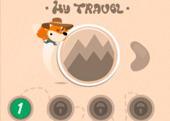 Play MR. JOURNEY FOX online - Screenshot 1