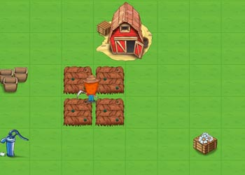 Play My Little Farm online - Screenshot 1