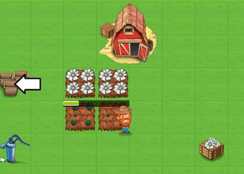 Play My Little Farm online - Screenshot 2