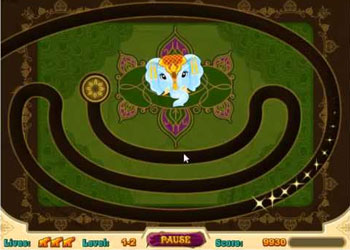Play Mystic India Pop online - Screenshot 2