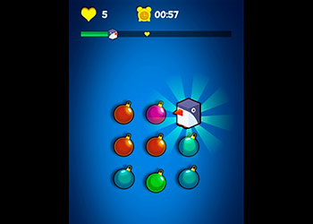 Play New Years Puzzles online - Screenshot 1