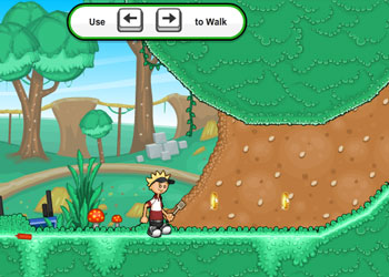 Play Papa Louie 2 online - Screenshot 1