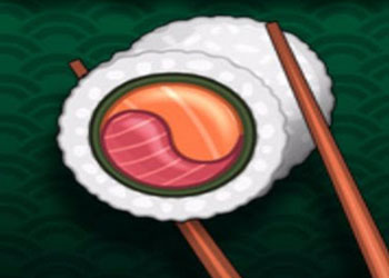 Play Papas Sushiria online - Screenshot 1