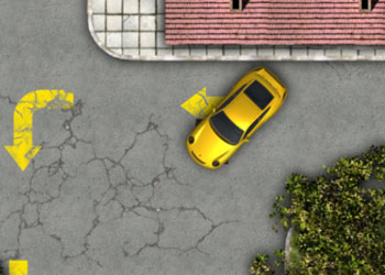 Play Parking Fury 2 online - Screenshot 2