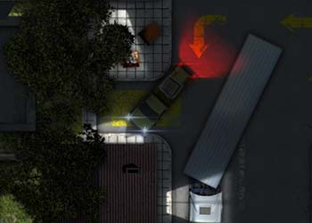 Play Parking Fury 3 online - Screenshot 2