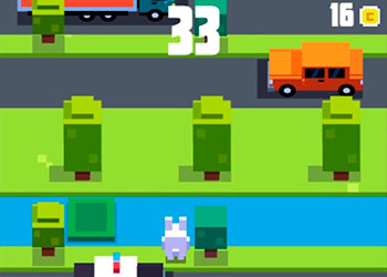 Play Pet Hop online - Screenshot 1