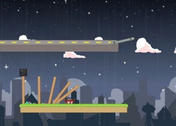 Play Physics Robbery online - Screenshot 1